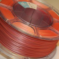 Pet-g Коралловый перламутр цвет 1.75мм