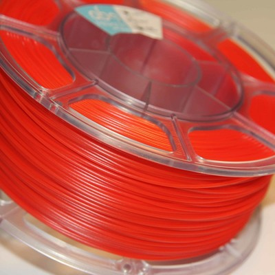 Pet-g красный перламутр цвет 1.75мм