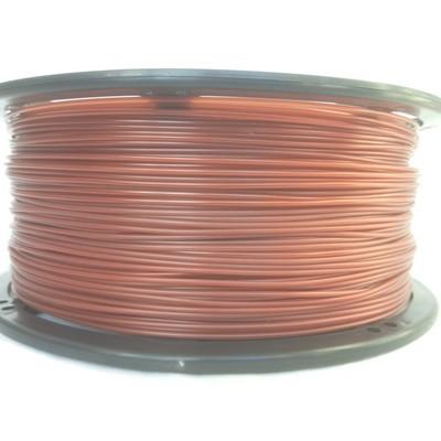 Pet-g коричневый перламутр цвет 1.75мм