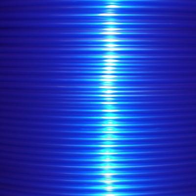 Pet-g синий прозрачный цвет 1.75мм