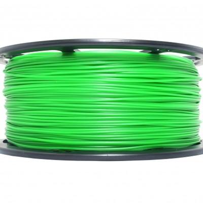 Pet-g  зеленый цвет 1.75мм