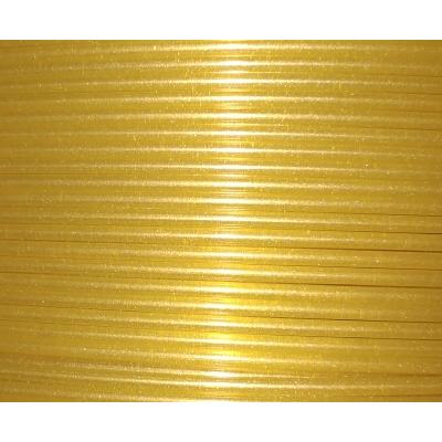 Pet-g золотой цвет 1.75мм