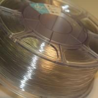 Pet-g прозрачный цвет 1.75мм