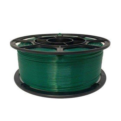 Pet-g зелёный цвет 1.75мм