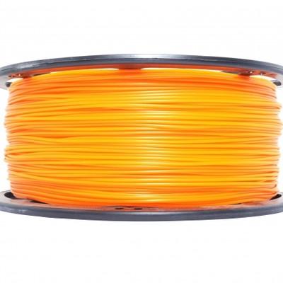 Pet-g оранжевый цвет 1.75мм