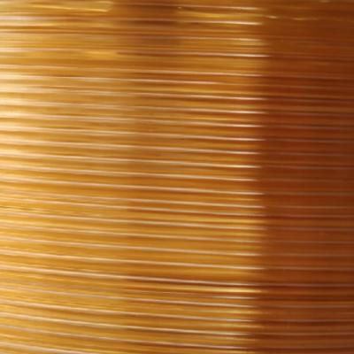 Pet-g янтарь цвет прозрачный 1.75мм ПРОБНАЯ ПАРТИЯ