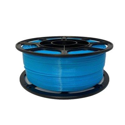 Pet-g голубой цвет 1.75мм