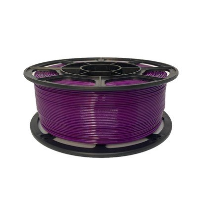 Pet-g фиолетовый цвет 1.75мм