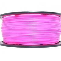 Pet-g розовый флуоресцентный цвет 1.75мм