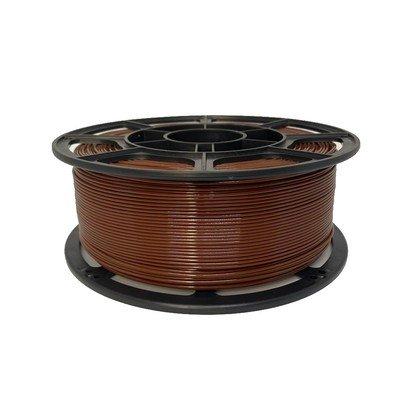 Pet-g коричневый цвет 1.75мм